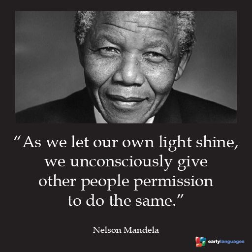 Nelson Mandela Quotes About Love. QuotesGram