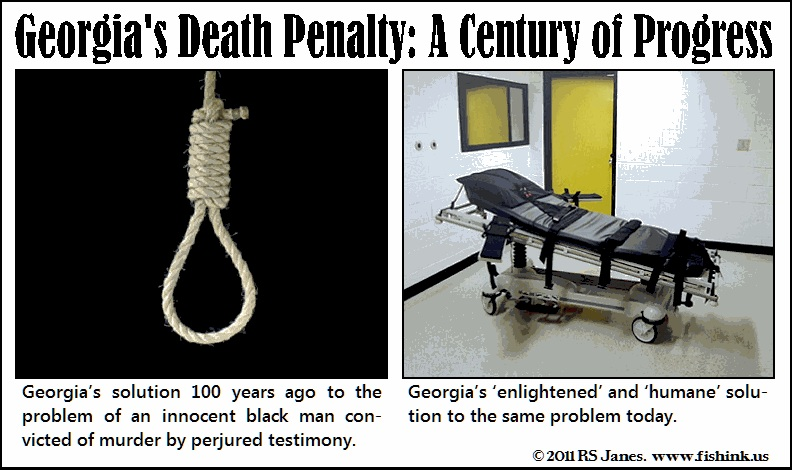 in support of the death penalty Opinion by r albert mohler jr, special to cnn (cnn) -- the death penalty has been part of human society for millennia, understood to be the ultimate.