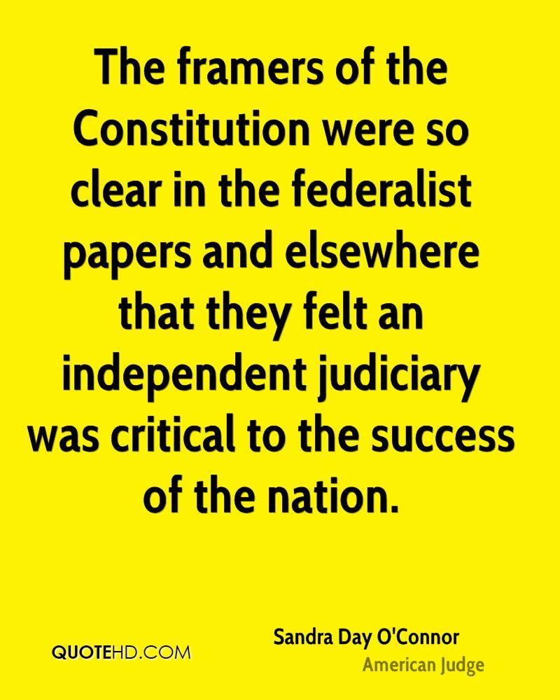 Constitution Quotes: Quotes About The Constitution Federalist. QuotesGram