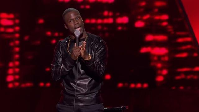 Kevin Hart Stand Up Quotes. QuotesGram