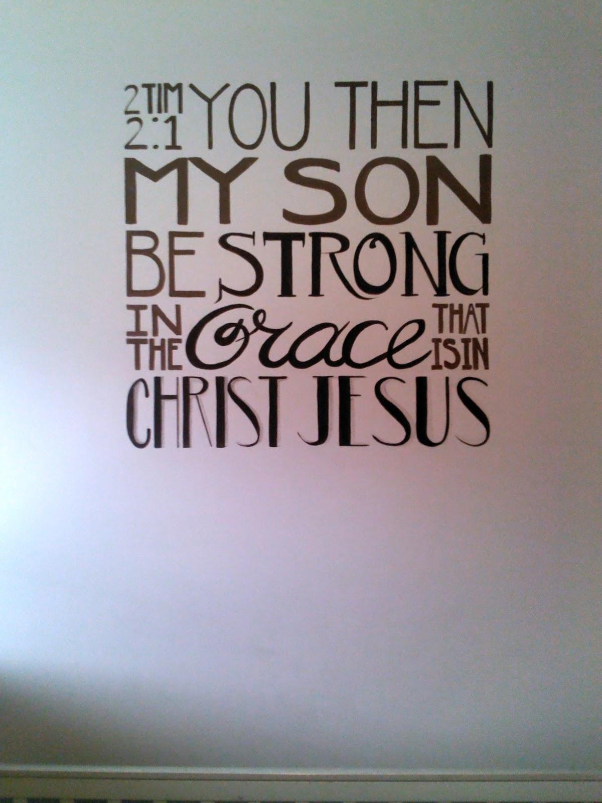 Biblical Baby Boy Quotes. QuotesGram