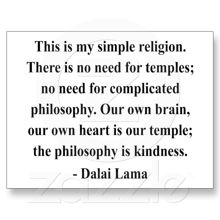 Dalai Lama Quotes On K...