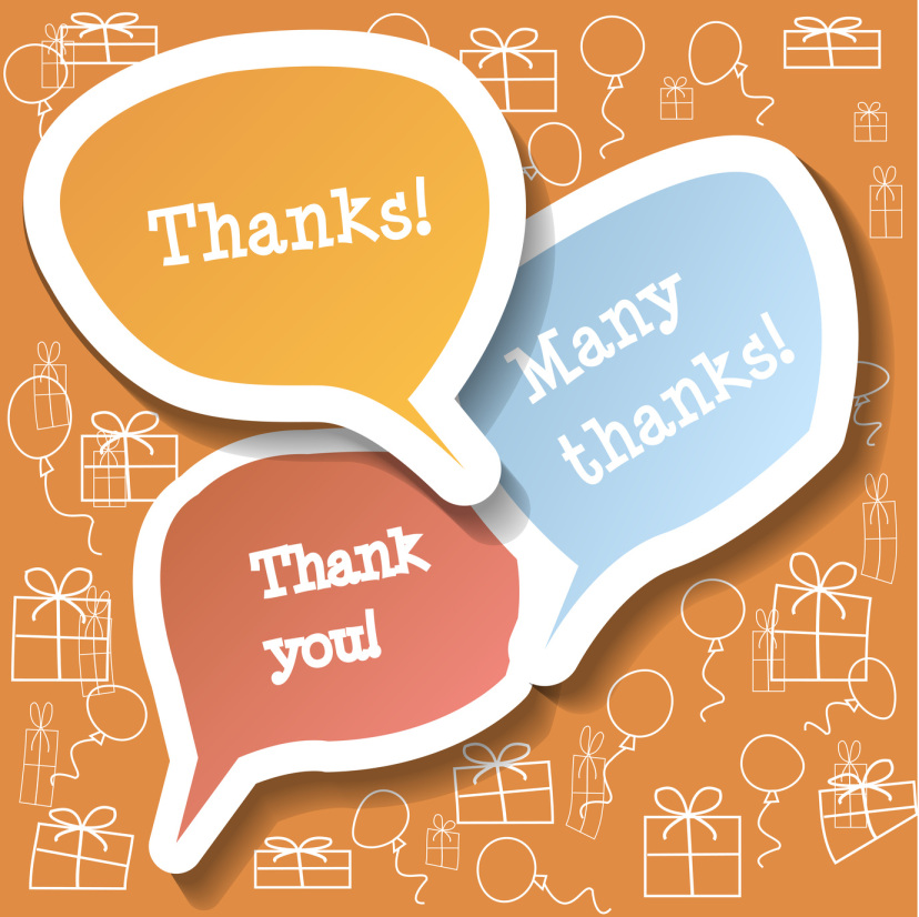 Thank You Quotes For Business Clients: Thank You Business Quotes. QuotesGram