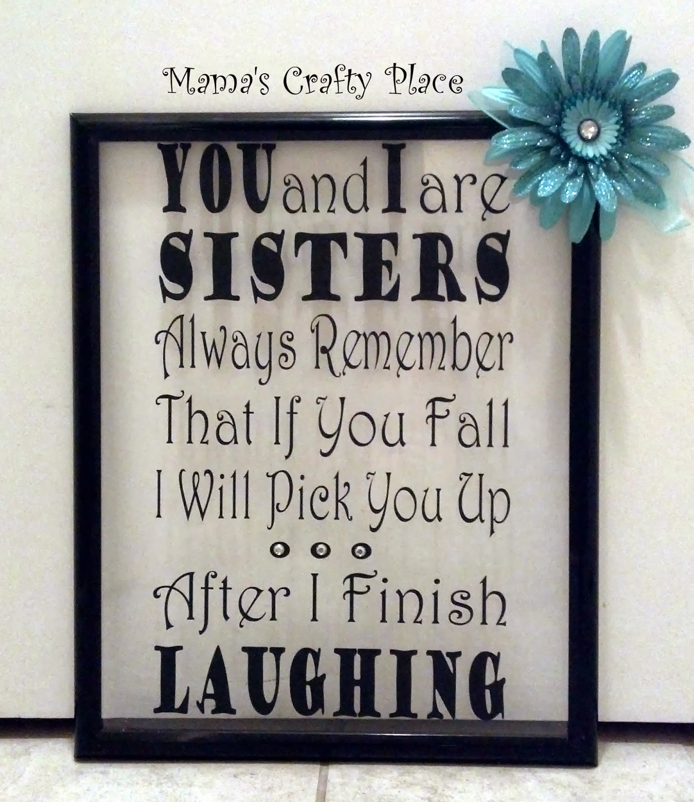 Birthday Quotes For Your Sister. QuotesGram