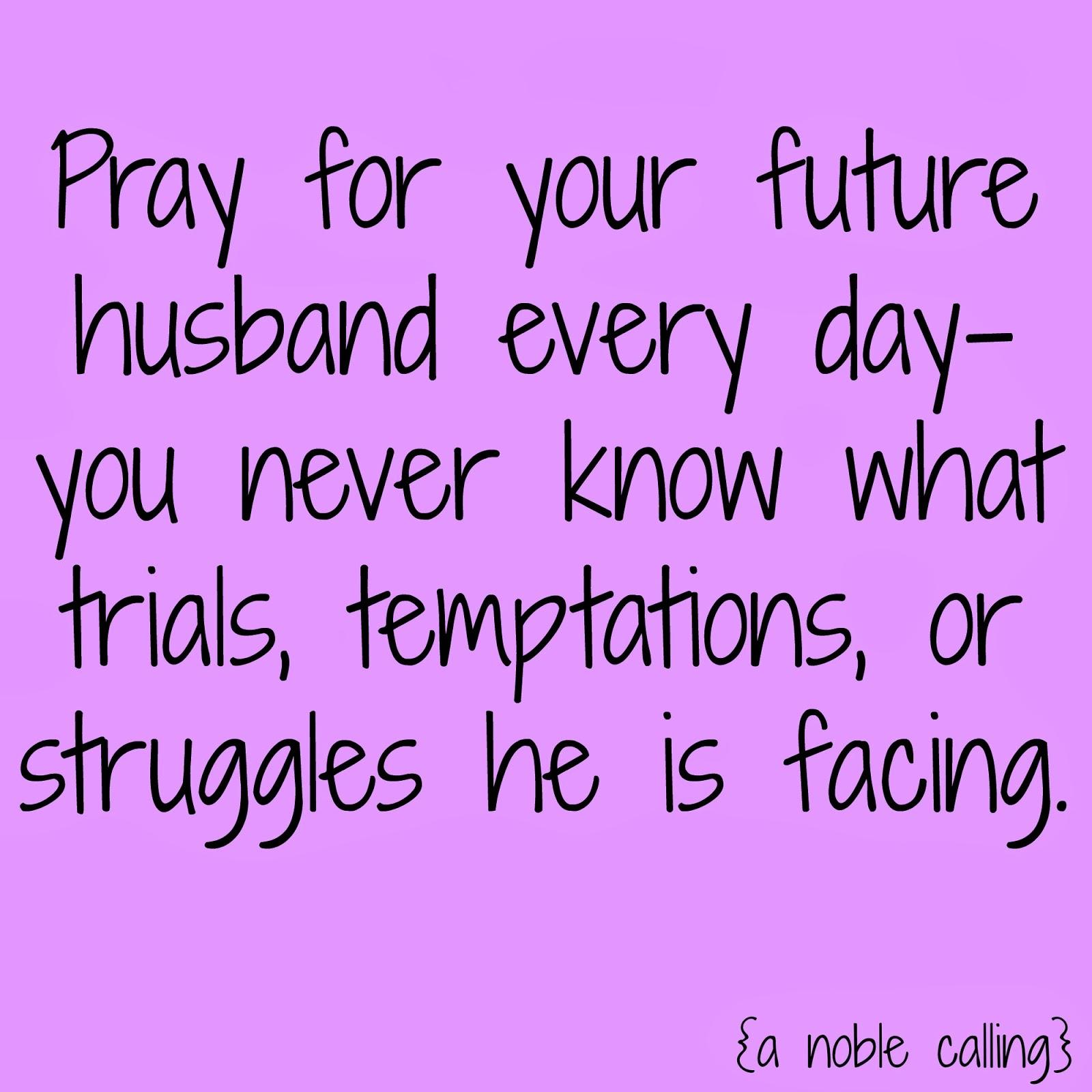 dear future husband islam - photo #18