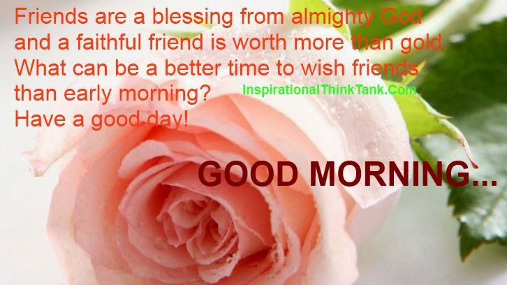Good Morning Quotes For Friends: Good Morning Everyone Quotes. QuotesGram