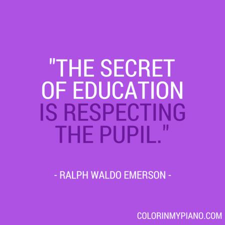 essays on educational aspirations
