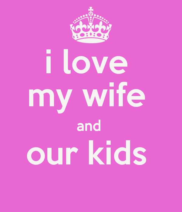 Love U Wife Quotes: I Love My Wife Quotes And Sayings. QuotesGram