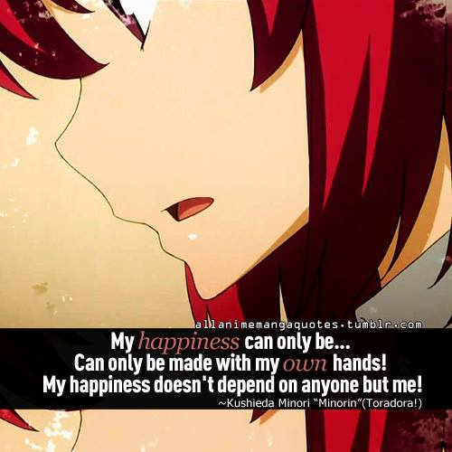 Anime Quotes About Dreams. QuotesGram