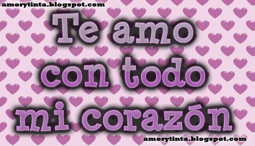Love Quotes For Him In Spanish Quotesgram