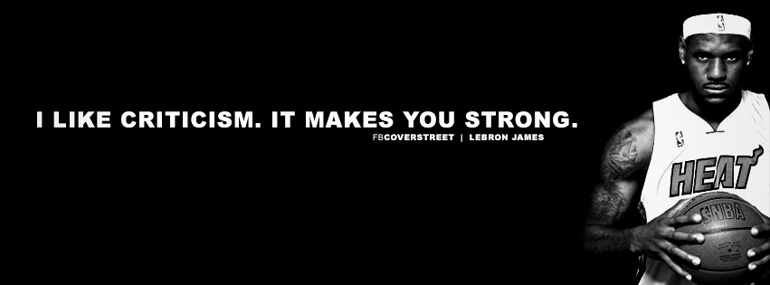 Sports Quotes Lebron James. QuotesGram