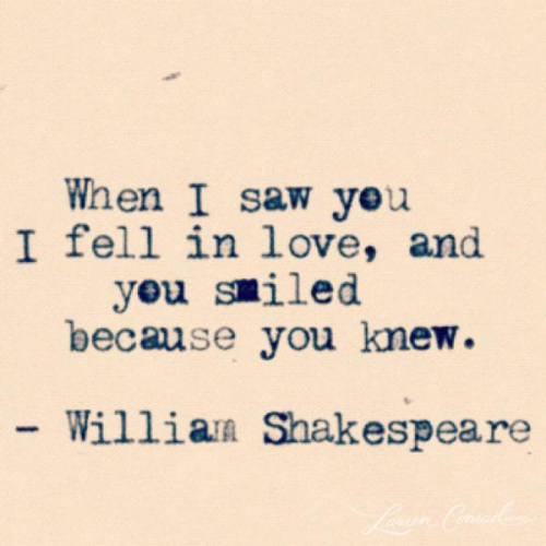 Shakespeare Politics Quotes: Shakespeare Quotes About Heartbreak. QuotesGram