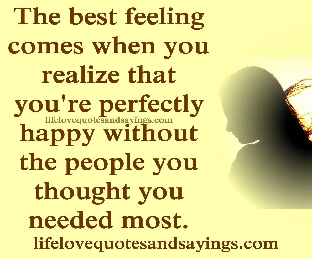Feeling Happy Quotes. QuotesGram