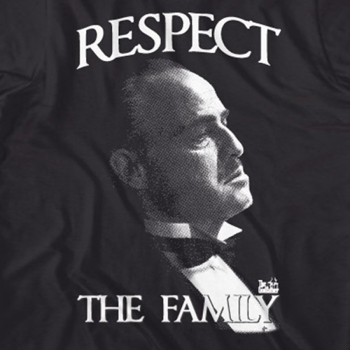 The Godfather Quotes About Family: Godfather Quotes About Respect. QuotesGram