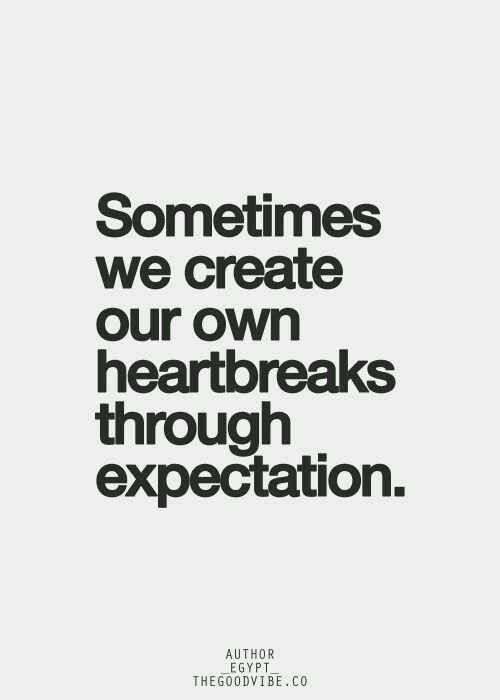 Quotes On Expectations Of Others. QuotesGram