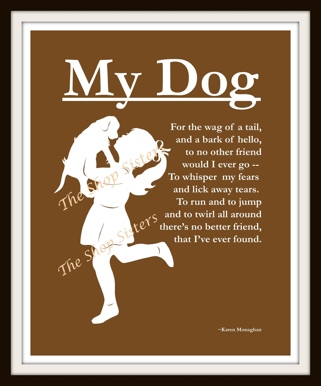 Funny Dog Quotes And Poems. QuotesGram