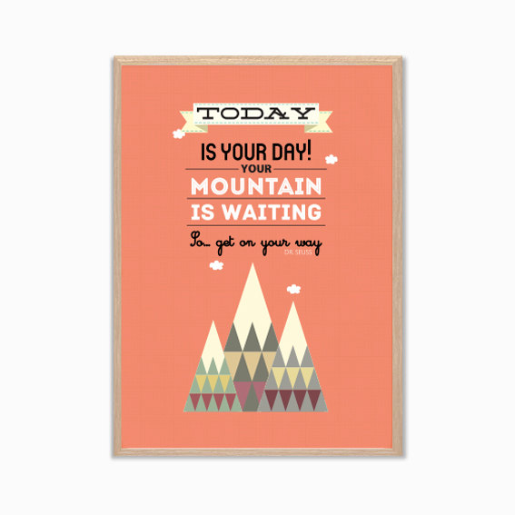 Mountain Is Waiting Dr Seuss Quotes. QuotesGram