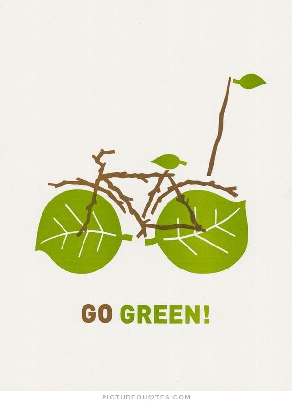 going green hotels essay