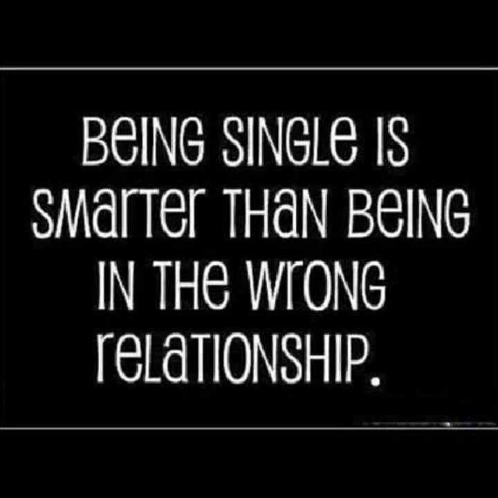how to live happy single life