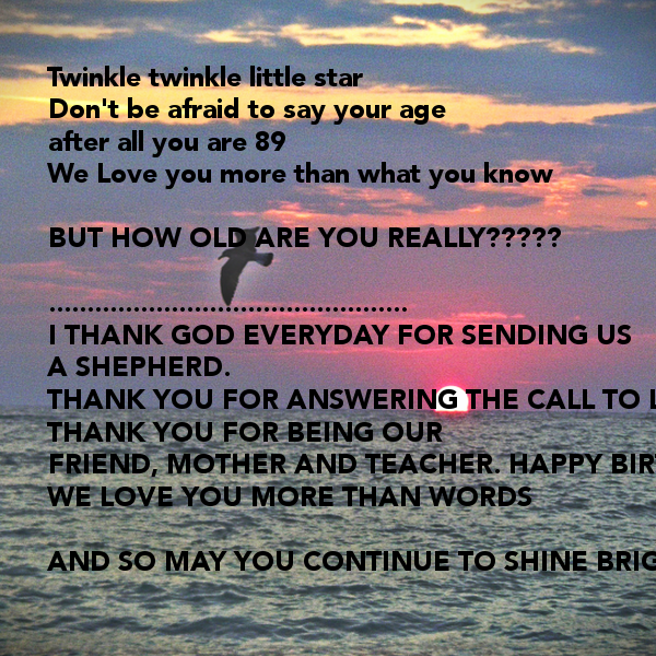 I Love You More Than Quotes: Twinkle Little Star Bad Quotes. QuotesGram