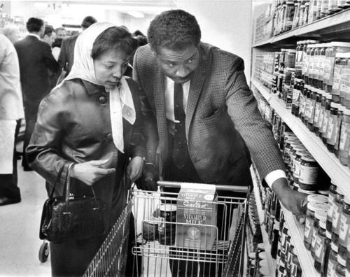 Ruby Dee And Ossie Davis Quotes Quotesgram