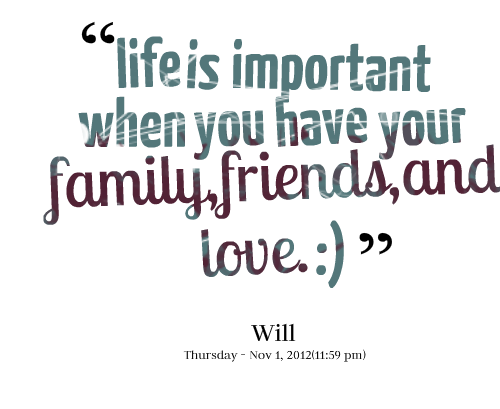 friendship is important in life essay Friendshipcolours blog friendship wallpapers & pictures quote basket sms basket sitemap friends importance in life the one who are always there with you.