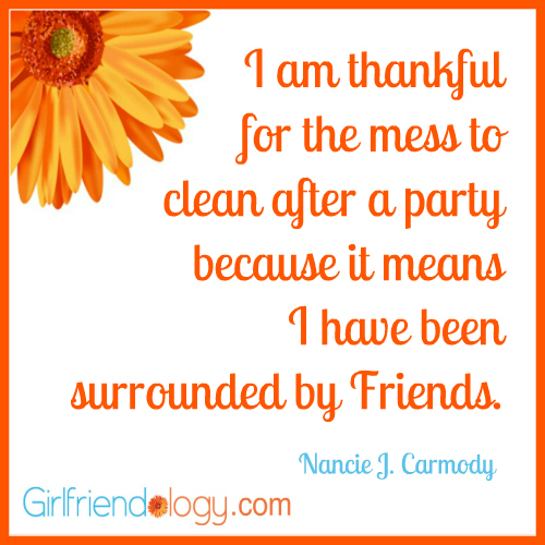 Thankful To Friends Quotes: Thankful Friendship Quotes. QuotesGram