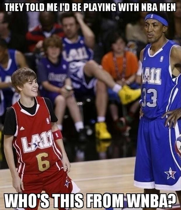 Funny Quotes About The Nba. QuotesGram