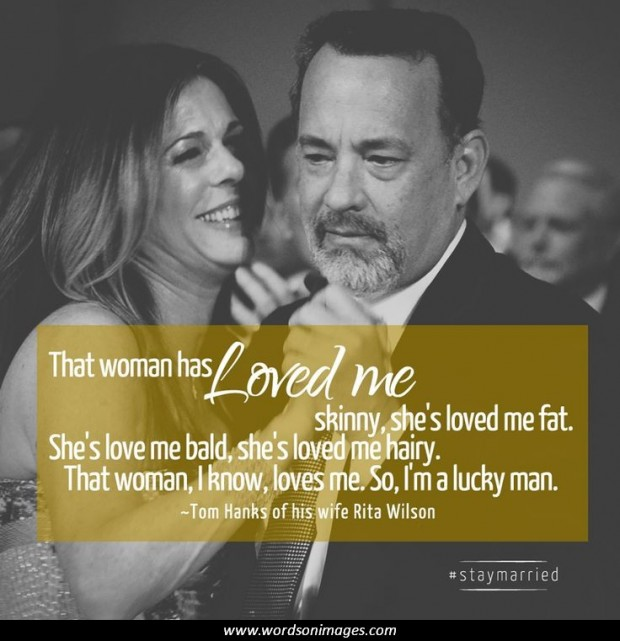 15 Celebrity Quotes on Love, Marriage, and Relationships ...