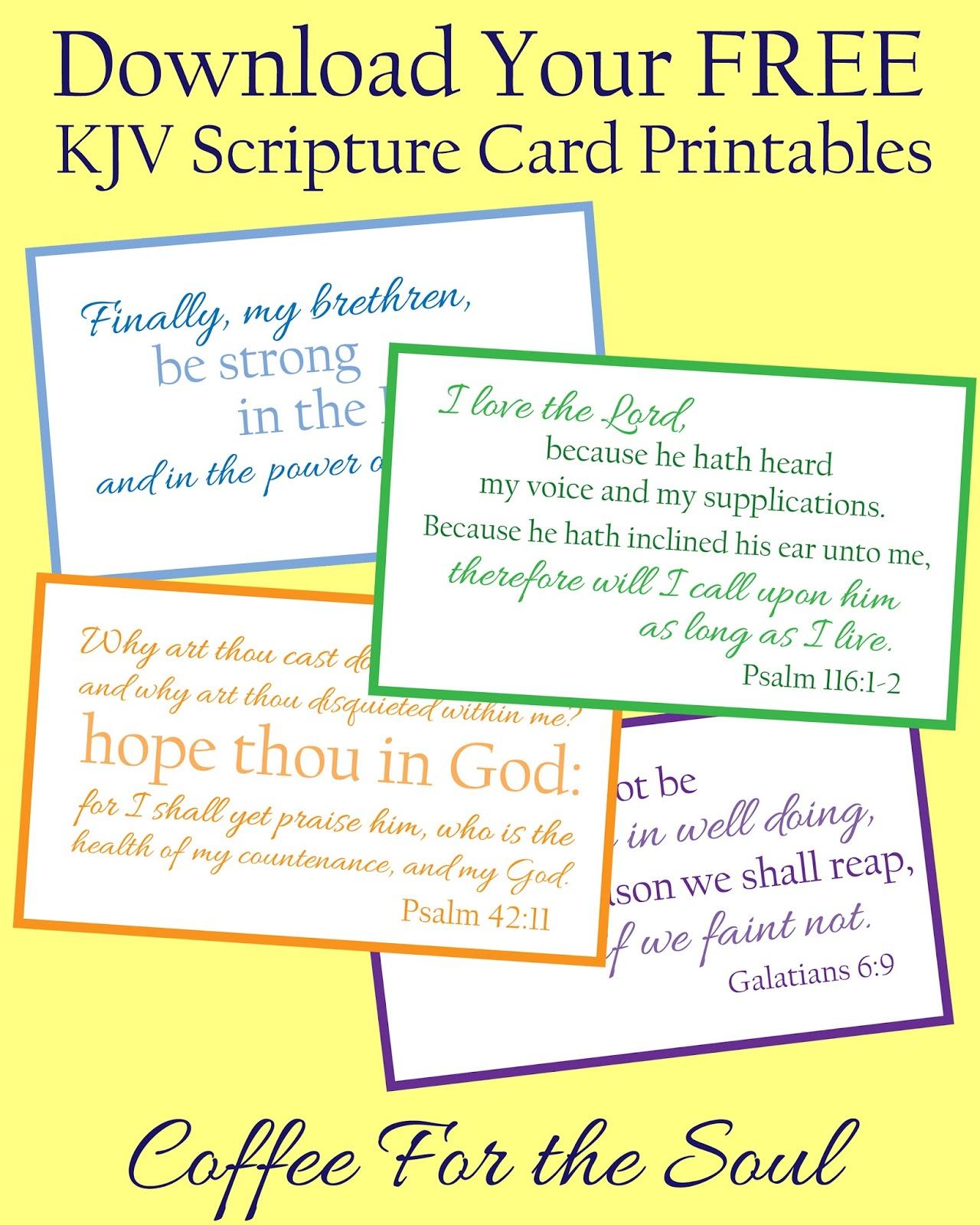 Kjv Bible Quotes On Motivation. QuotesGram