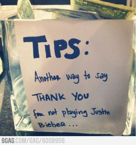 Golf Quotes Funny Tip Jar Quotesgram