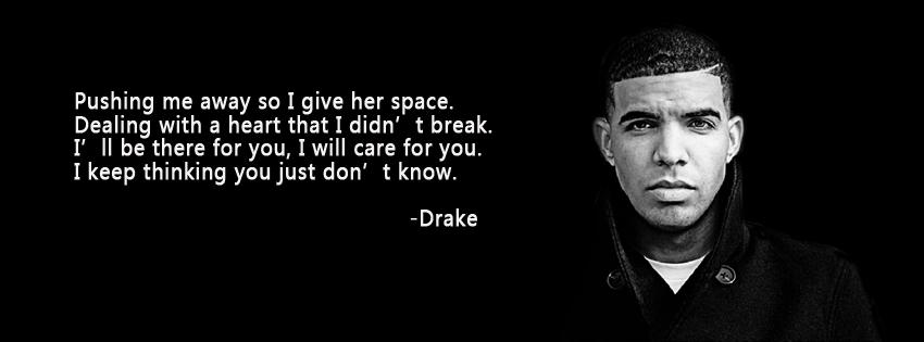 drake quotes cover quotesgram