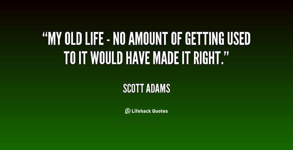 Scott Adams Quotes Quotesgram