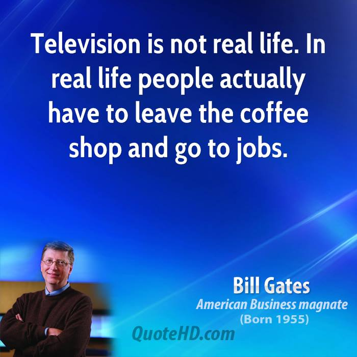 reality tv and life Also known as unscripted television, reality television shows feature ordinary people who act and speak without staged direction or scripted dialogue often, the thrill of watching reality shows is that these real life characters are free to be themselves.