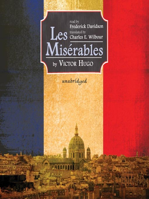 Les Miserables Book Quotes Quotesgram