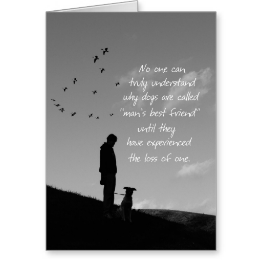 Dog Death Quotes: Quotes About Losing A Dog. QuotesGram