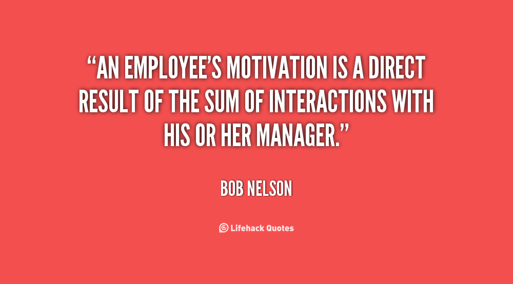 Positive Quotes For Employee Morale. QuotesGram