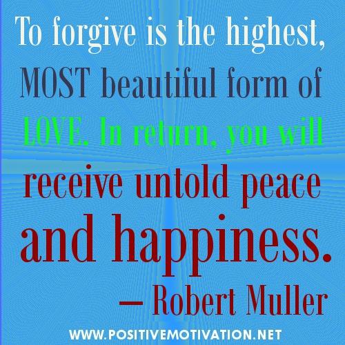Inspirational Quotes Forgiveness. QuotesGram