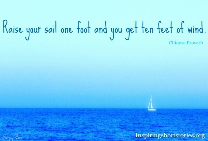 Sailing Quotes Inspirational Quotesgram: Inspirational Boat Quotes. QuotesGram