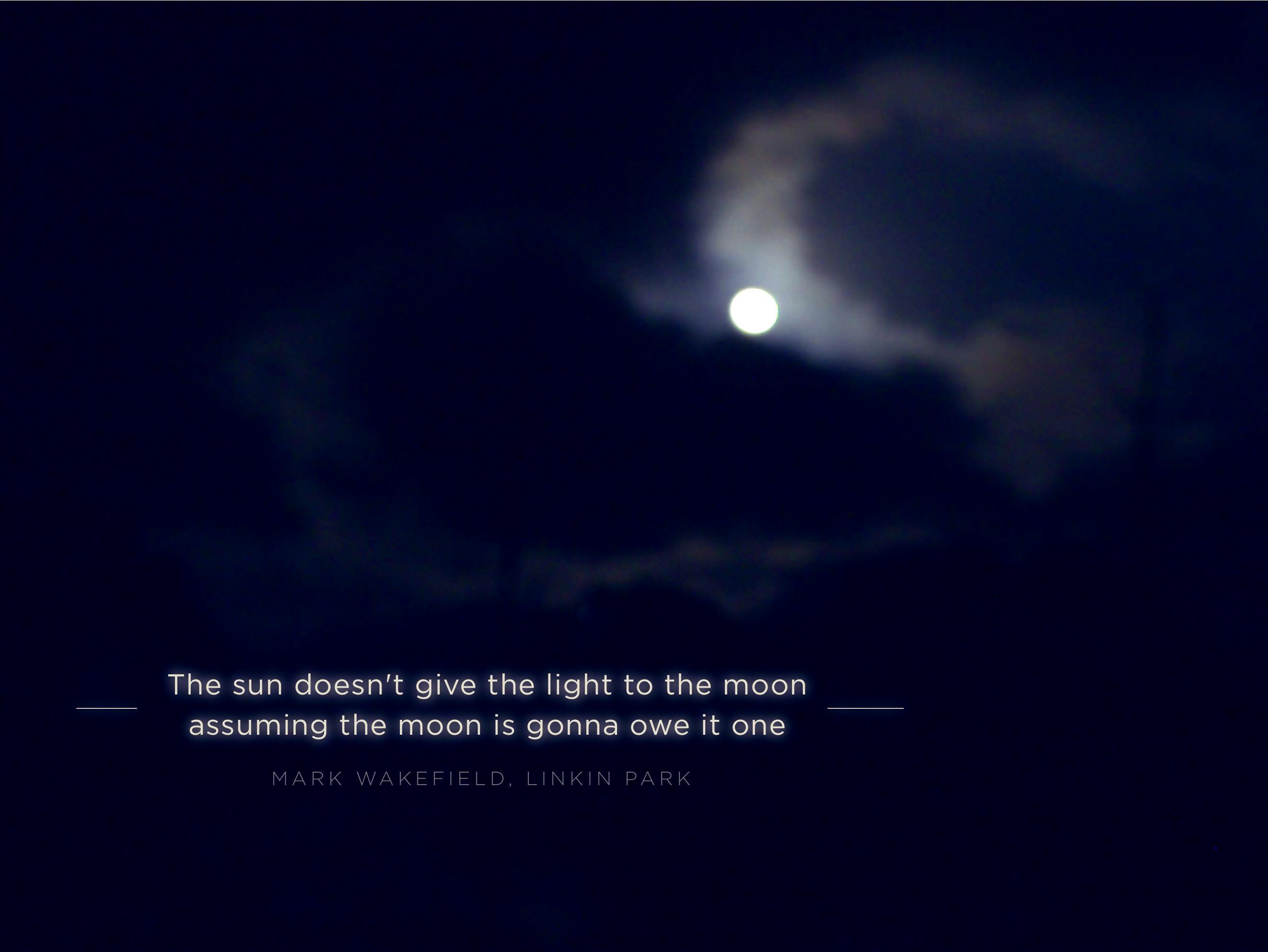 full moon romantic quotes quotesgram