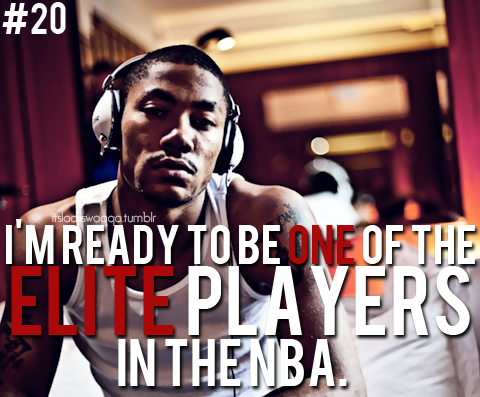 derrick rose quotes tumblr - photo #19