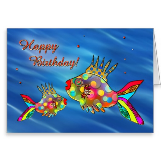 Remarkable Fishing Birthday Quotes Quotesgram Personalised Birthday Cards Epsylily Jamesorg