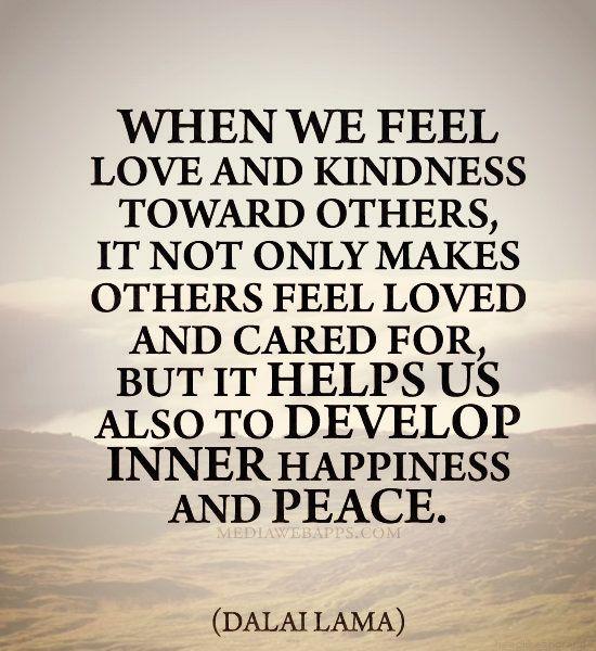 Dalai Lama Daily Quote...