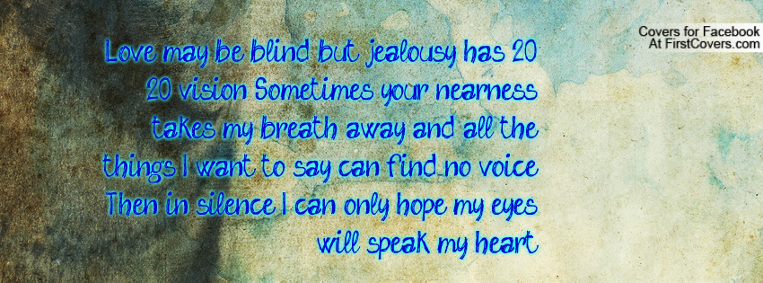 Love Will Make You Blind Quotes. QuotesGram