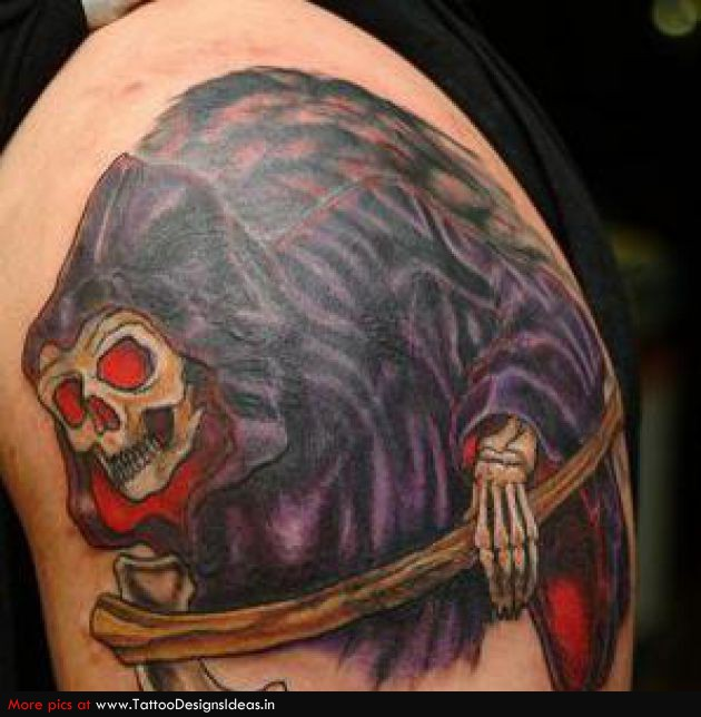Viking Death Quotes About Tattoos. QuotesGram
