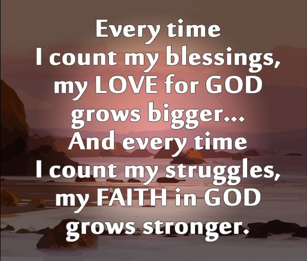 God Is Great Quotes And Sayings: Faith Bible Quotes And Sayings. QuotesGram