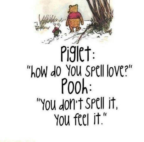 Sad Winnie The Pooh Quotes Quotesgram