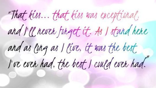Passionate goodnight quotes