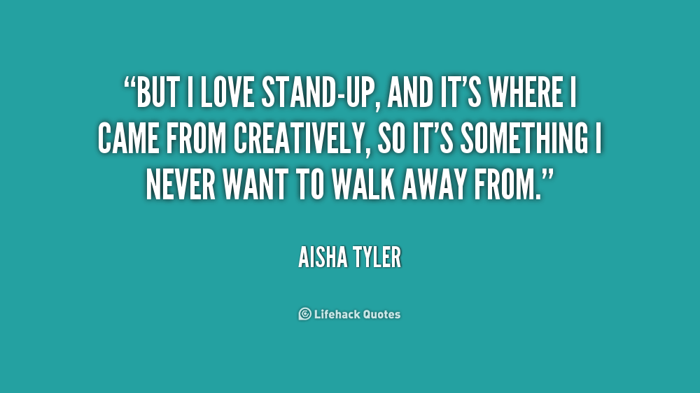 Stand Up For Something Quotes. QuotesGram