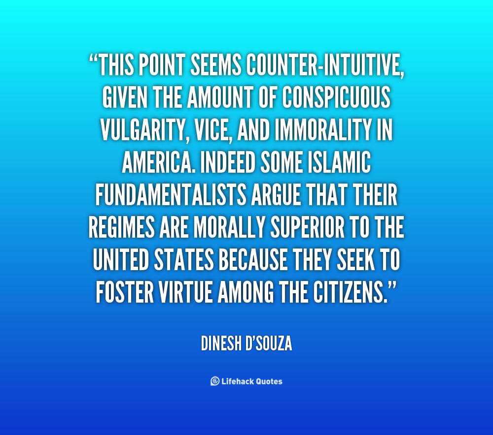 Dinesh D'Souza Quotes. QuotesGram